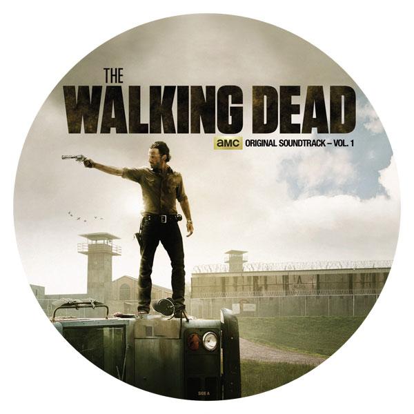Is The Walking Dead A Sequel To Breaking Bad Youtube: Breaking Bad, Walking Dead Soundtracks To See Vinyl
