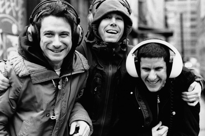 Parody of Beastie Boys' 'Girls' lands in court