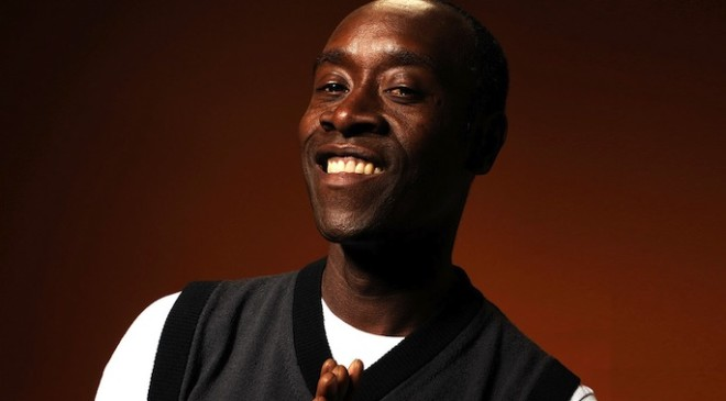 Don Cheadle to direct and star in Miles Davis biopic <e