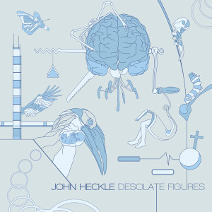 john heckle - desolate figures review - 11.20.2013