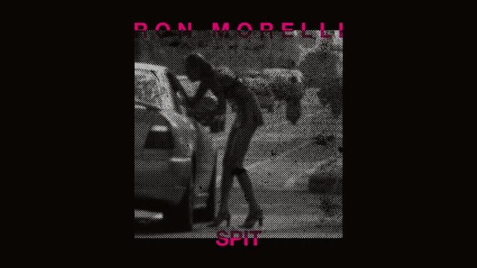 Stream the debut album by L.I.E.S. boss Ron Morelli, <em>Spit</em>