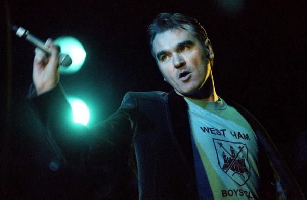Read Morrissey S 2 000 Word Essay On Melissa Bachman