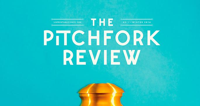 pitchfork 11.21.2013 Fragmentation & Branding   The future of media
