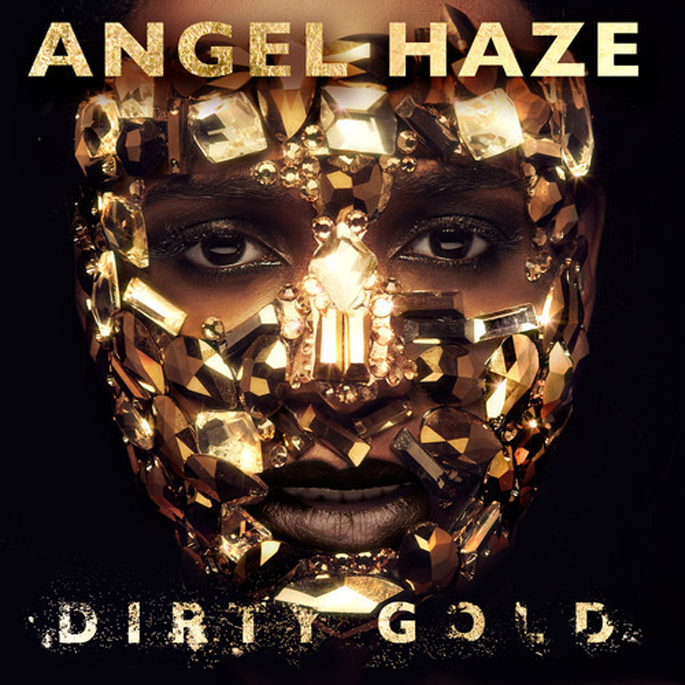 Angel Haze announces new release date for Dirty Gold after attempted leak
