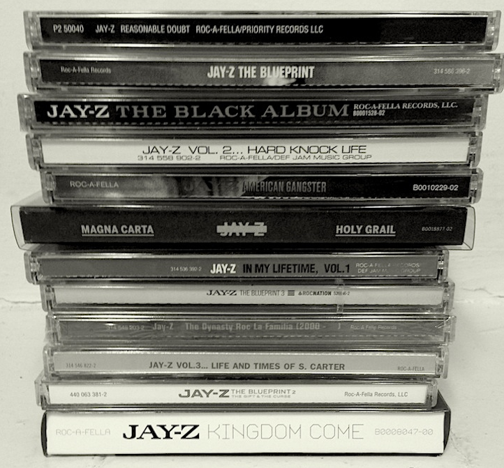 Jay z ranks his albums from best to worst fact magazine music jay z ranks his albums from best to worst fact magazine music news new music malvernweather Gallery