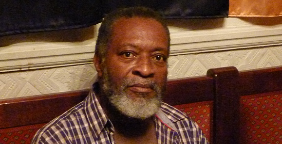 R.I.P. 'Police and Thieves' reggae star Junior Murvin, 1949–2013