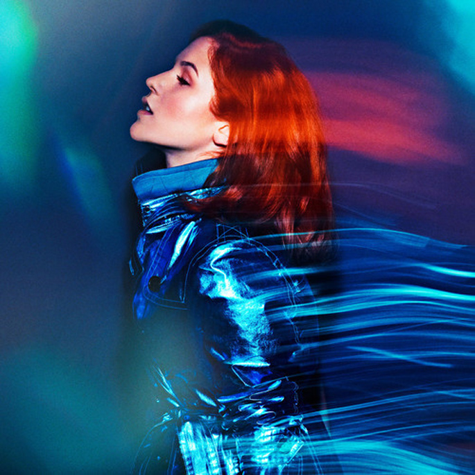 Katy B reveals Little Red tracklist and release date