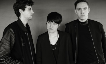 The xx sign up for intimate New York residency