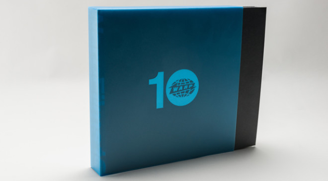 Check a gallery of images from Warp Films&#8217; 10th anniversary book &#038; DVD set, <I>WarpFilms10</i>