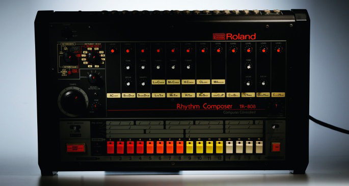 Everything you ever wanted to know about the Roland TR-808 but were afraid to ask