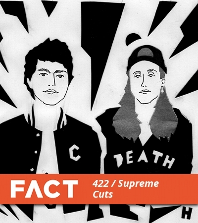 FACT mix supreme cuts main -- 1.27.2014