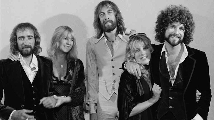 Christine McVie rejoins Fleetwood Mac – FACT Magazine: Music News ...