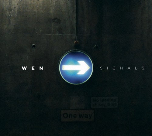Wen - Signals - Artwork
