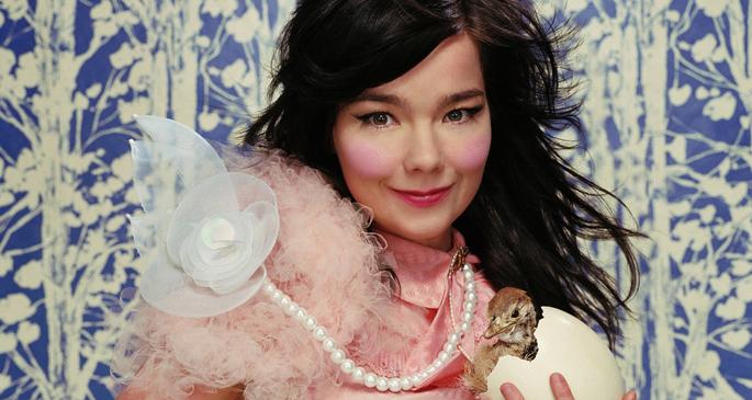 Björk, chanteuse de malade sisi Bjork-1.14.2014