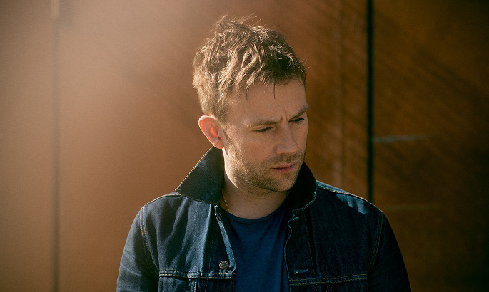 Damon Albarn details debut solo album <em>Everyday Robots</em>