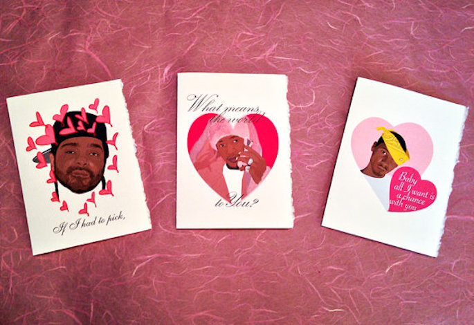 Hey Ma: Show Your Loved Ones How You Feel With Dipset And Drake Valentineu0027s  Day