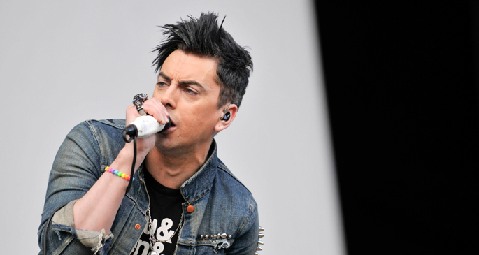 Ian Watkins Applies To Appeal Sentence For Child Sex