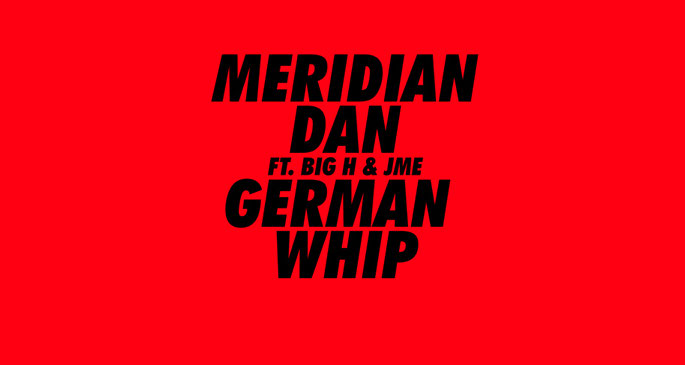 Meridian Dan signs to PMR: 'German Whip' to see full release on March 31