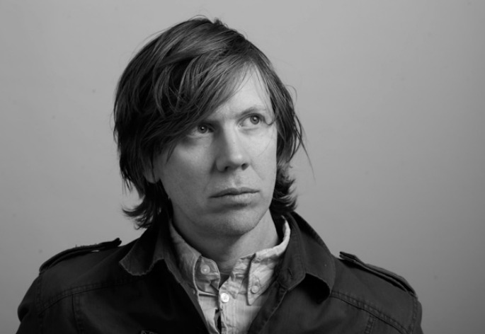 "Hear Thurston Moore's 'Detonation' 7"" inspired by Stoke Newington activists"