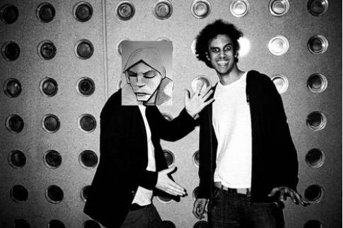 Stream a new Four Tet and Burial track
