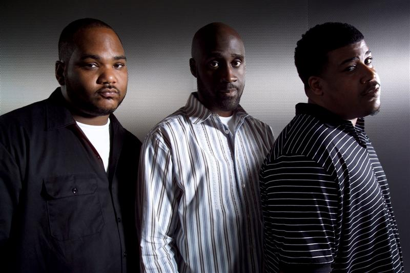 De La Soul is... dumb? Why the group's botched album giveaway leaves them looking badly