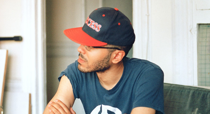 Galcher Lustwerk to release new EP <i>Nu Day</i>: stream clips inside