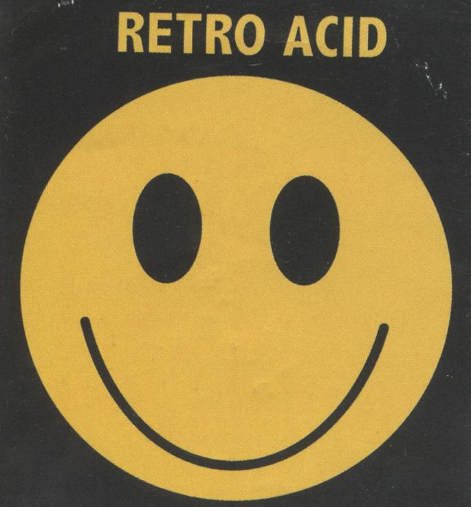 Where were you in 39 92 neil landstrumm shares nostalgic for Acid song 80s