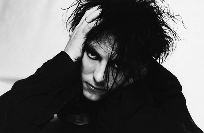 The Cure announce new studio album, tentatively titled <i>4:14 Scream</I>