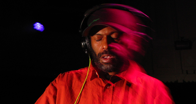 Theo Parrish, Mr Beatnick, Kirk Degiorgio and more to host sessions London Electronic Music Event