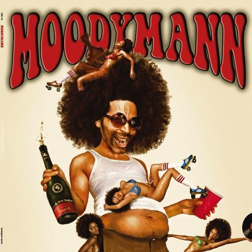 7Moodymann