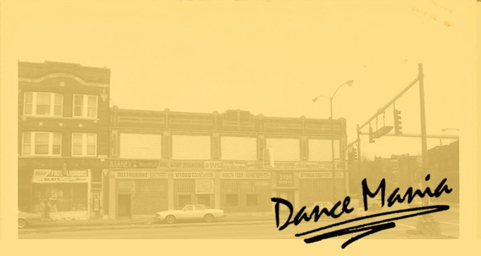Dance mania oral history.1