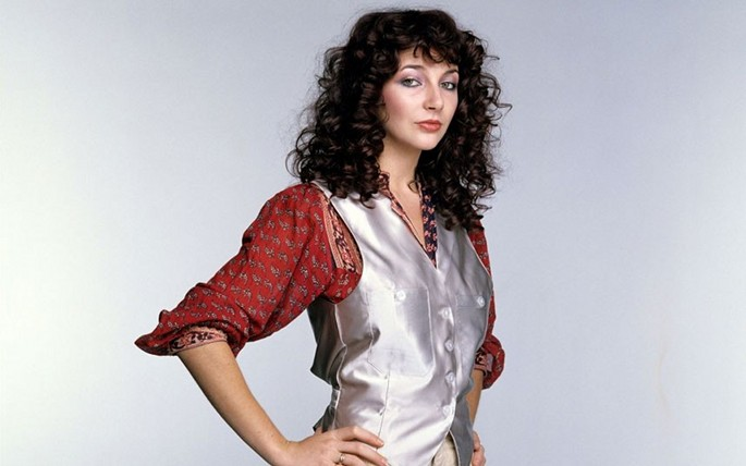 FeatureKateBush