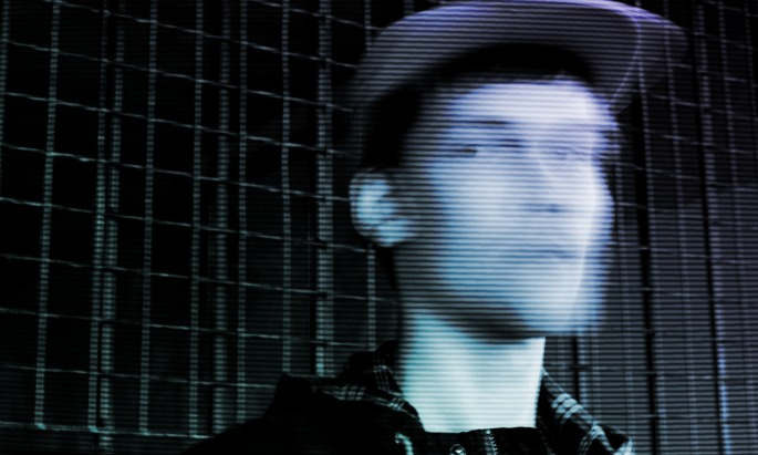 """Premiere: Hear Gage's raucous 'Shiftin', the B-side to his debut 12"""" 'Telo'"""