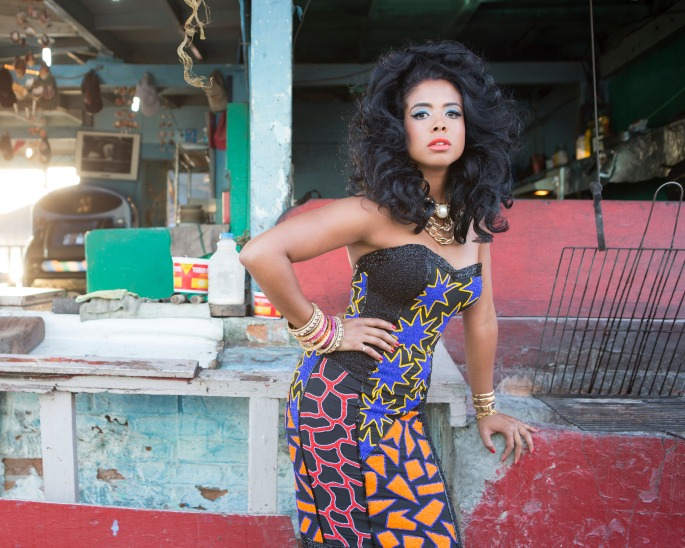 Kelis announces London show at Wilton's Music Hall plus European dates