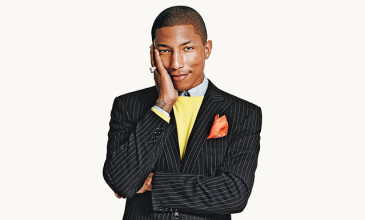 Stream our 50 Best Pharrell Tracks as a Spotify playlist