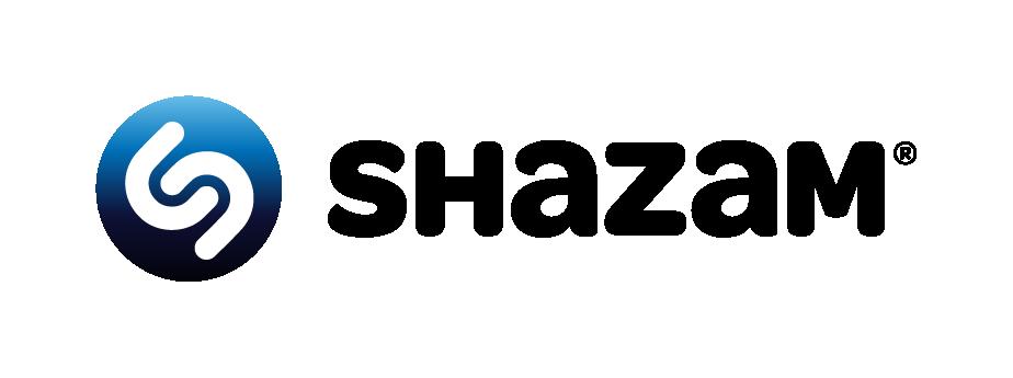 Shazam company logo