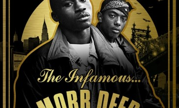 Mobb Deep detail The Infamous Mobb Deep, featuring Nas, Juicy J and more