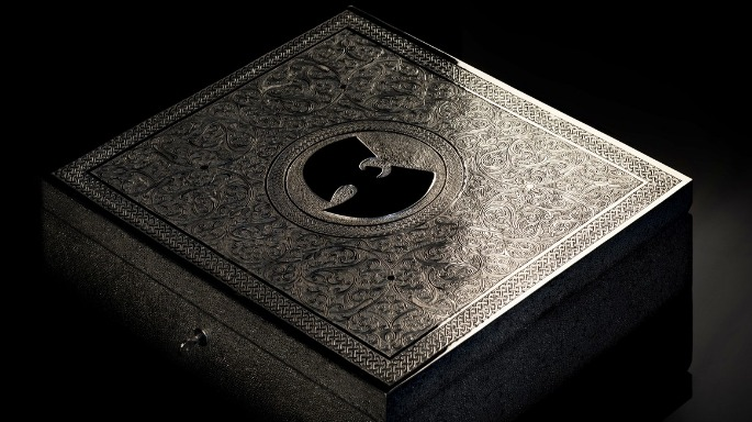 "Wu-Tang Clan announce new album to be released in an edition of one, potentially priced ""in the millions"""