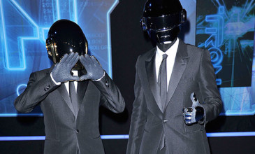 Alleged Daft Punk / Jay Z collaboration leaks