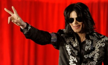 Hear a clip of Michael Jackson's 'Slave To The Rhythm' produced by Timbaland