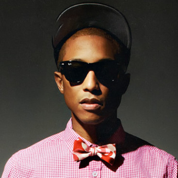 The 50 best Pharrell tracks