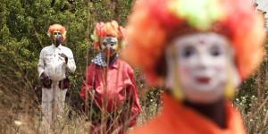 Nozinja (aka Shangaan Electro), The Bug, Branko and dEbruit set to play London's KOKO