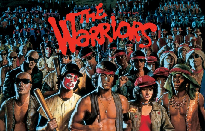 The Warriors soundtrack comes out play on Waxwork Records