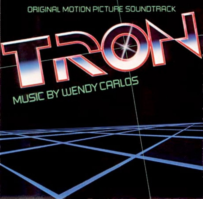 Wendy Carlos' original Tron soundtrack gets vinyl reissue