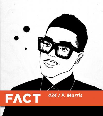 FACT mix 434: P. Morris