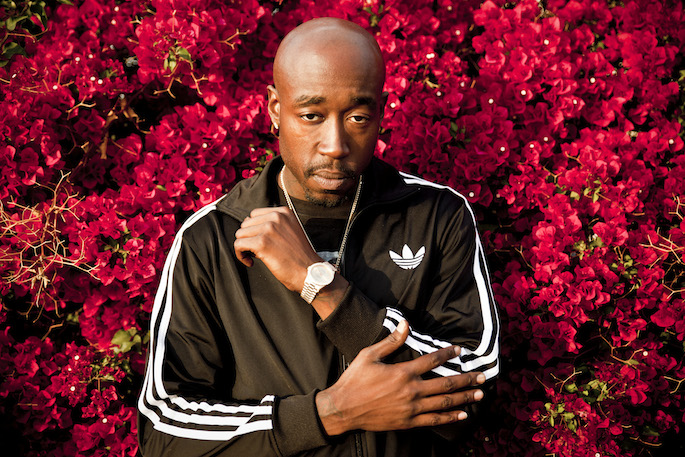 Freddie Gibbs, Mac Miller, Addison Groove and more join Belgium's Dour Festival
