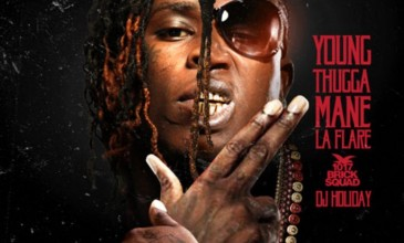 Gucci Mane and Young Thug drop collaborative mixtape Young Thugga Mane La Flare