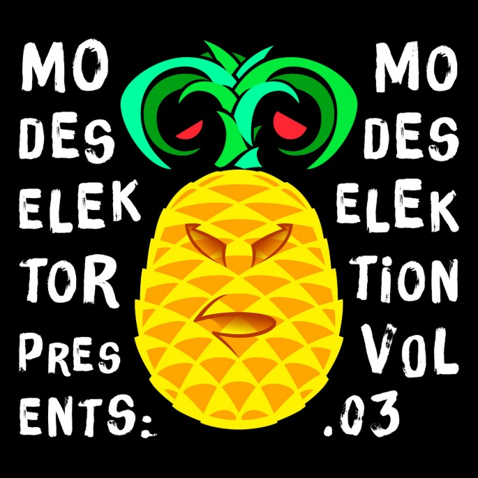 Modeselektor announce Modeselektion Vol. 03 featuring exclusives from Fennesz, The Fall and Omar Souleyman