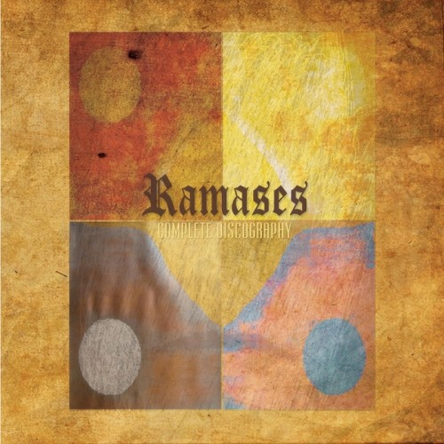 Ramases Space Hymns