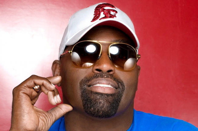 Frankie Knuckles' 'Your Love' reaches #29 in the UK Singles Chart